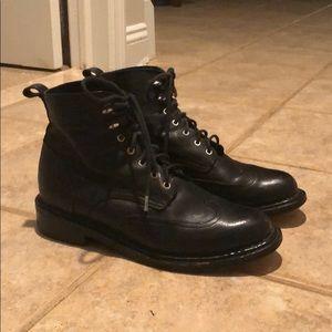 Rag & Bone Camden Combat Boot